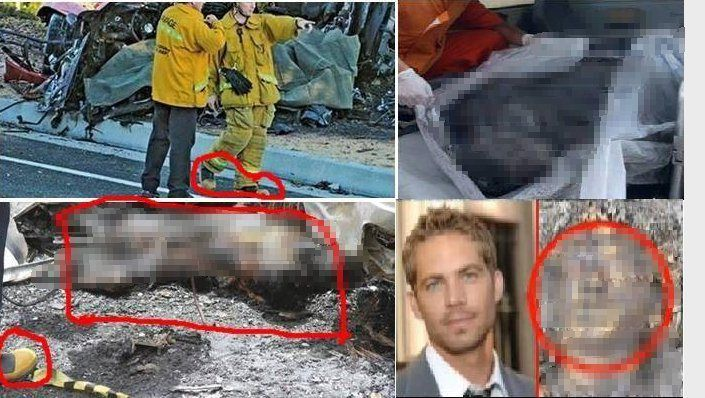 The Mysterious Death Of Paul Walker - YouTube