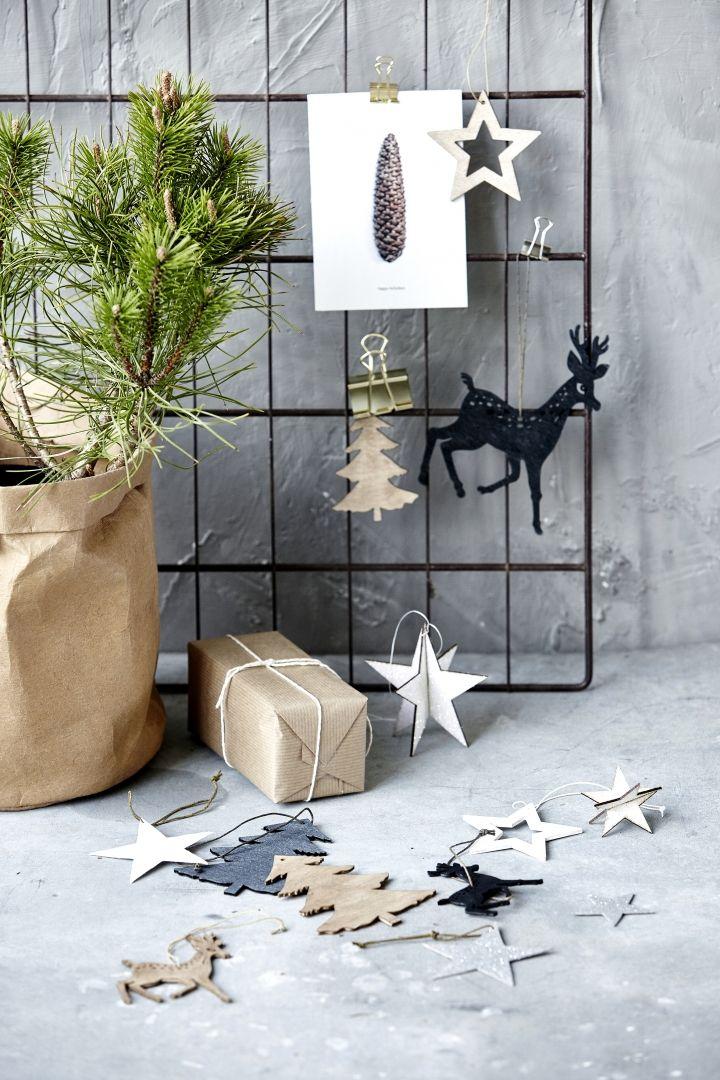 interieur house doctor moments 2016 woonblog stijlvolstylingcom sneeuw engelen kerst thuis