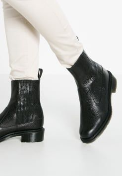 Martens ELEANORE - Boots - black for with free delivery at Zalando