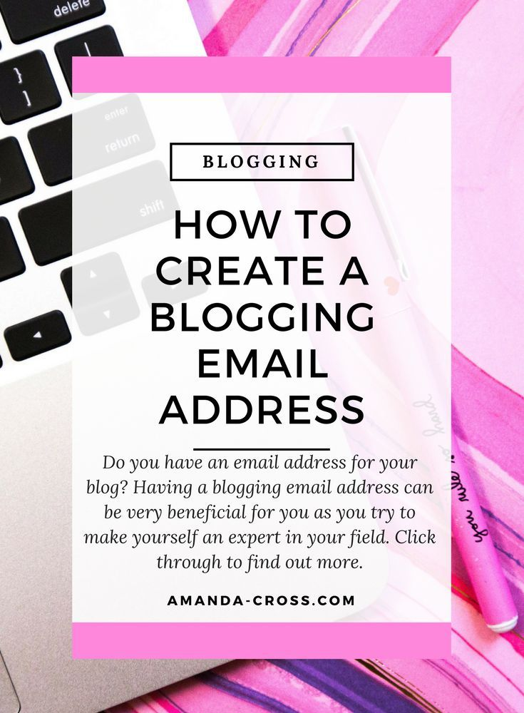 Unbelievable Growth Of Blogosphere >> How To Create A Blogging Email Address Do You Have An Email
