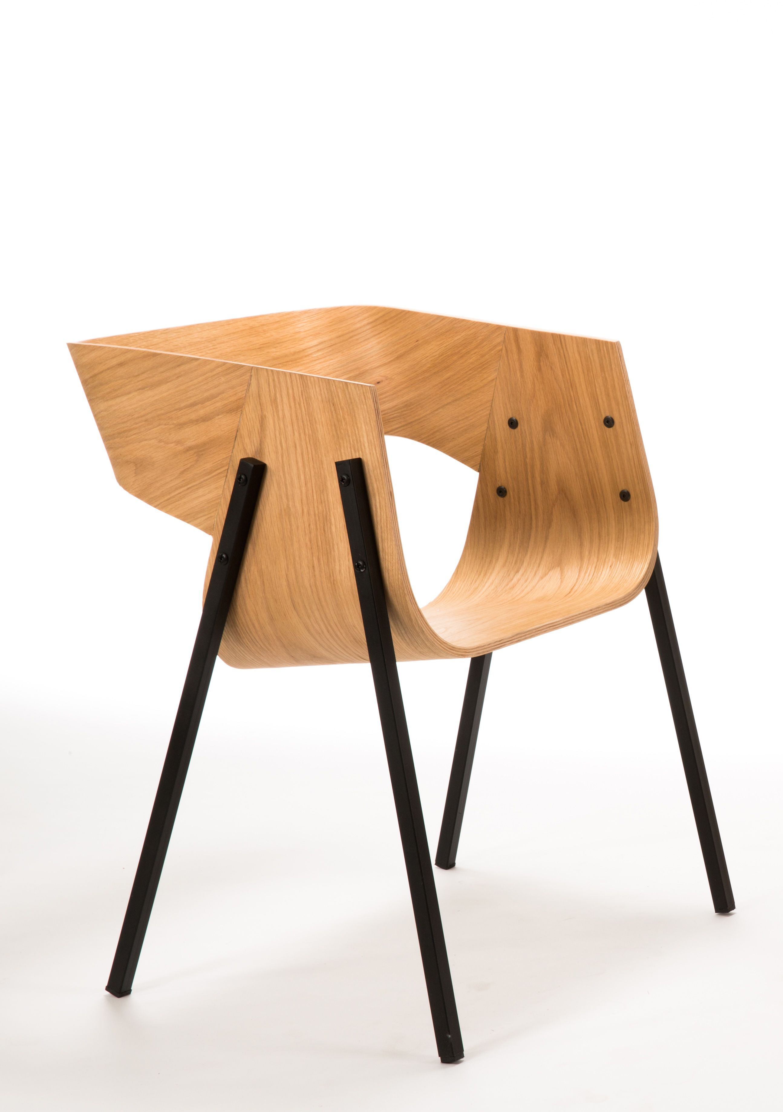 Wood Laminated Chair Wood Chair Furniture Chair