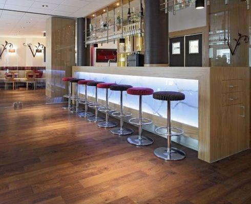 Lame Pvc Autoplombante Project Floors 0 3 Mm Pw 3010 Chene Fonce Lame Pvc Clipsable Sol Vinyle Chene
