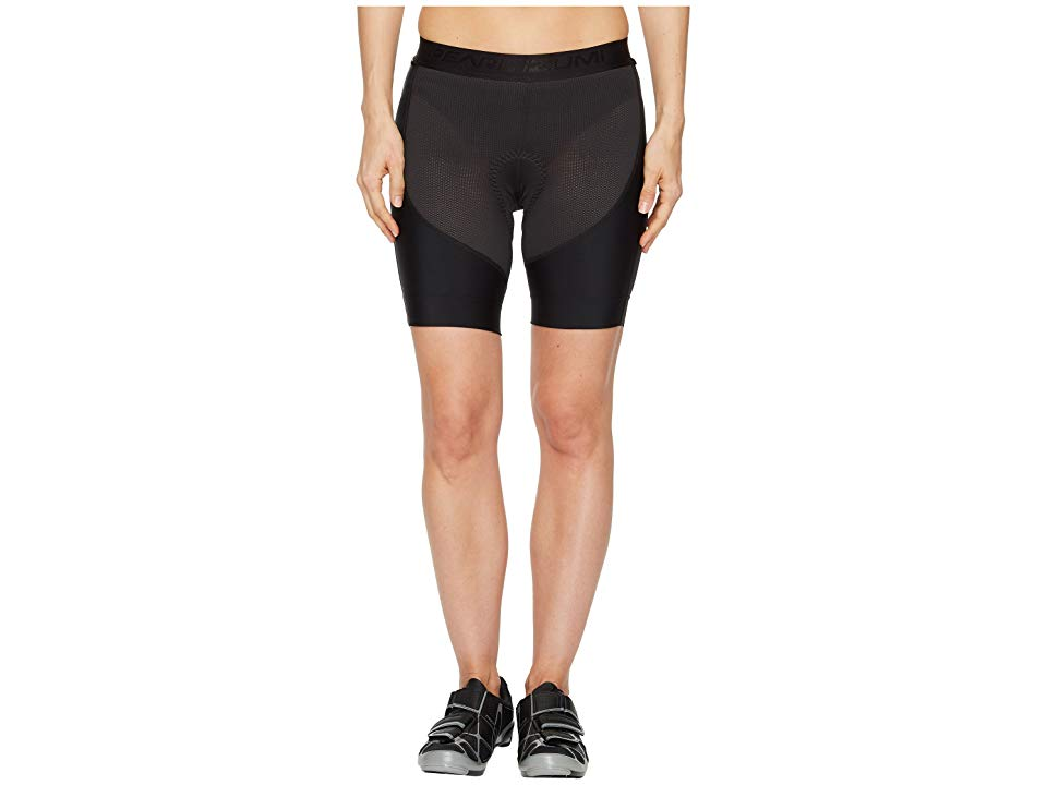 Pearl Izumi Select Liner Shorts Black Womens Shorts Throw on this Liner Short to quickly convert your street clothes into ride or trailready gear SELECT Transfer fabric W...