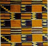Pin on Haute Couture: The Kente Cloth