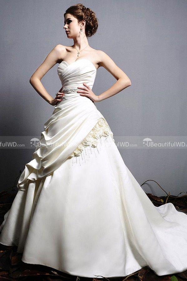 Breakaway Wedding Dresses