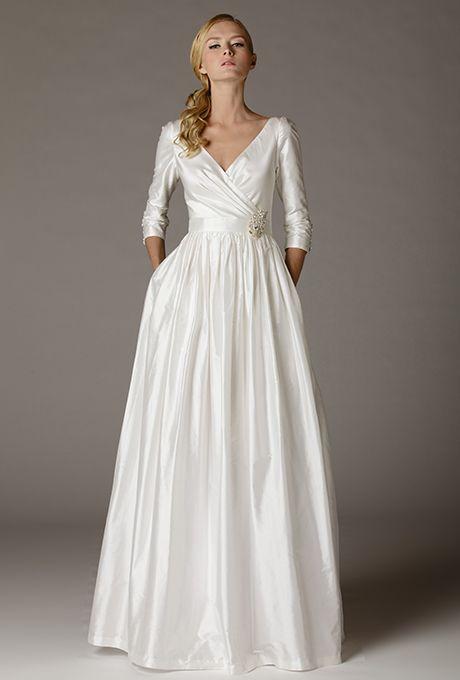 Tiendas vestidos de novia en usa