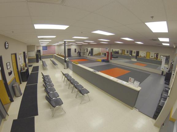 Martial Arts Studio In 2019 Martial Arts Gym Karate