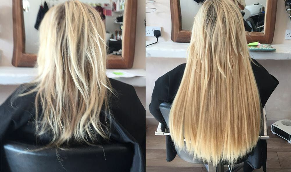 Want To Know How Hair Extensions For Short Hair Can Work For You