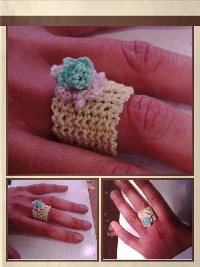 The Crochet Ring