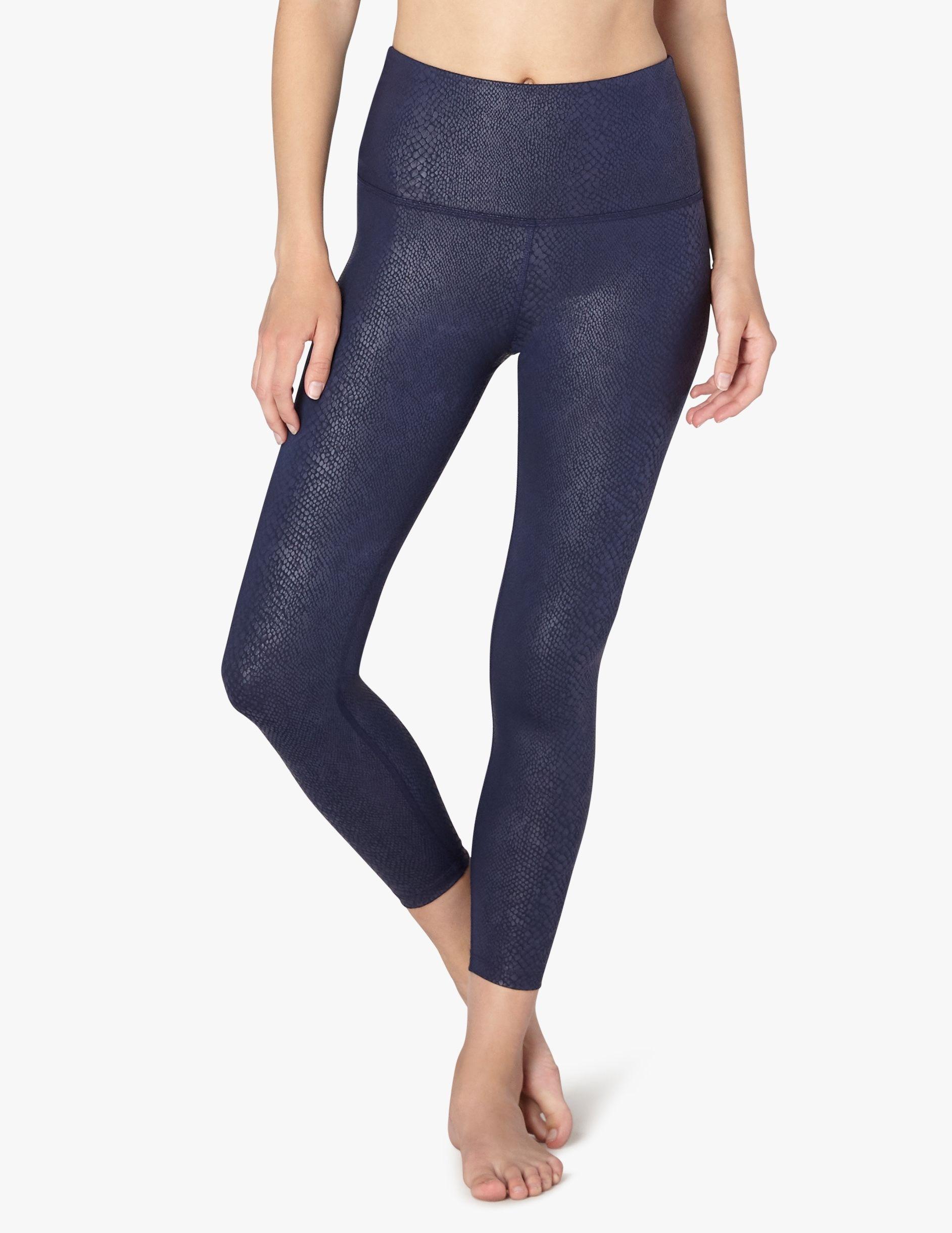 4aca835a09669 Beyond Yoga Viper High Waisted Midi Legging | Activewear + Fitness ...
