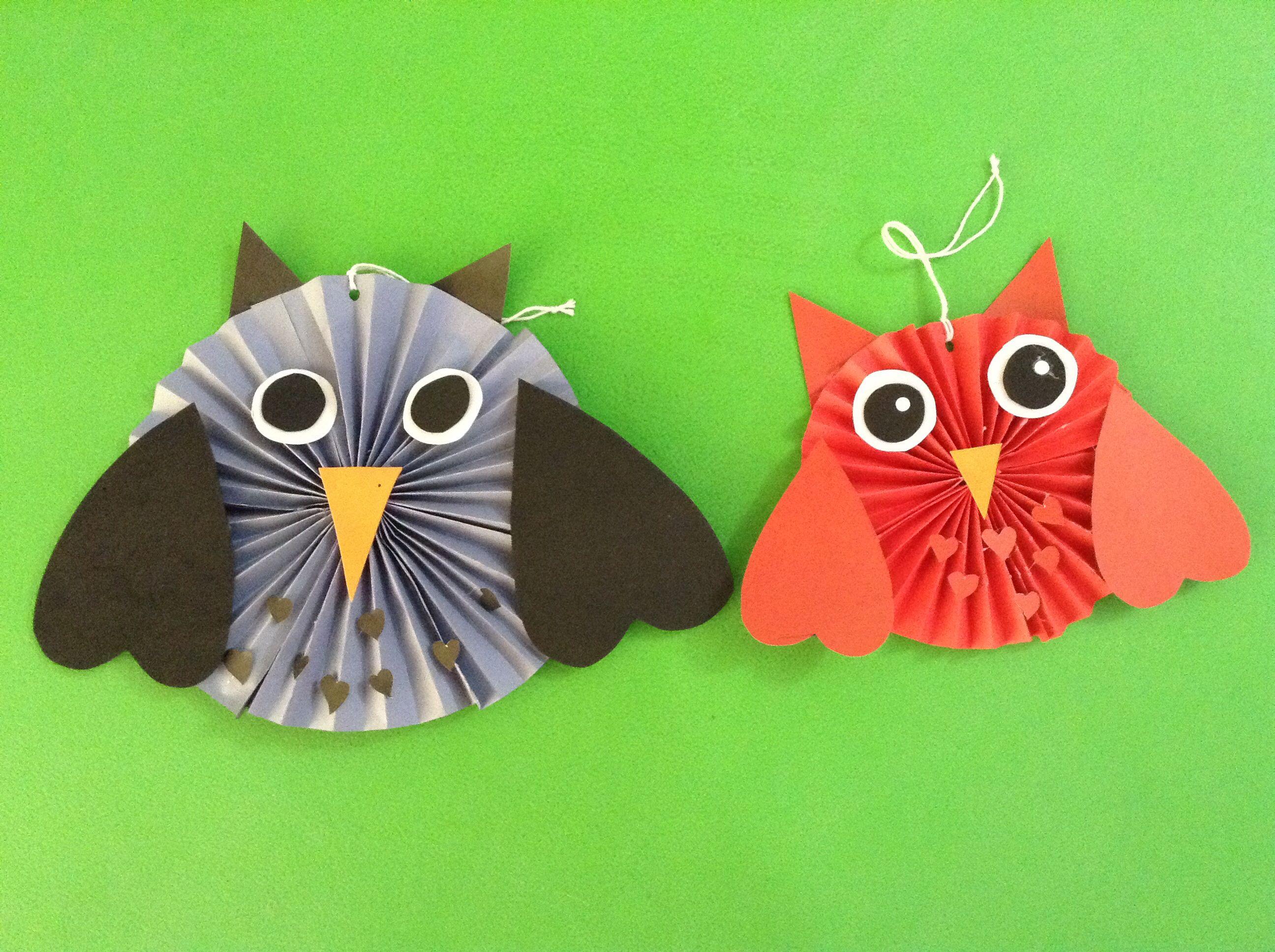 O.... Owl   My Preschool Crafts   Pinterest   Owl and Crafts