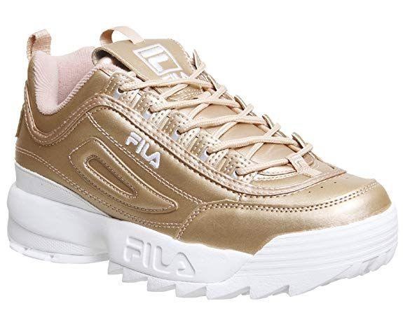 Fila shoes Fila disruptor ii