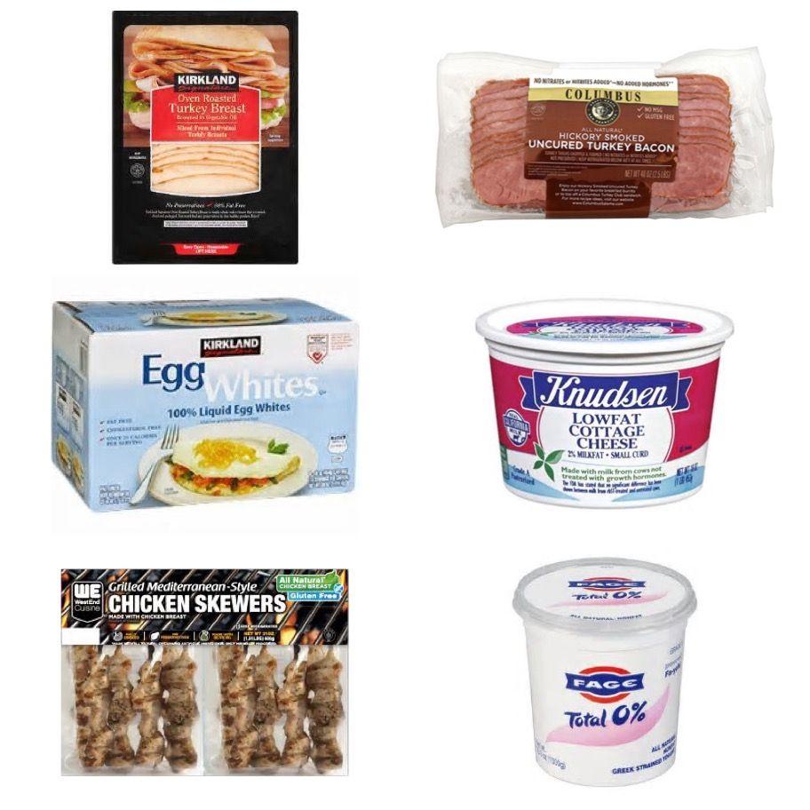 costco protein picks #2   Pinterest