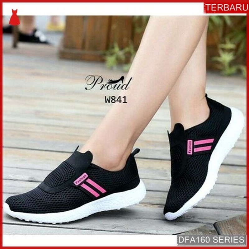 Dfa160w41 W841 Sepatu Sneakers Adawiyatul Sikrs Dewasa 7622