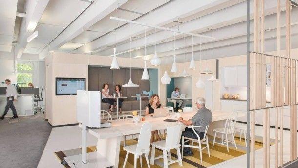 Bildergebnis für raumgestaltung ideen büro   Büromöbel ...
