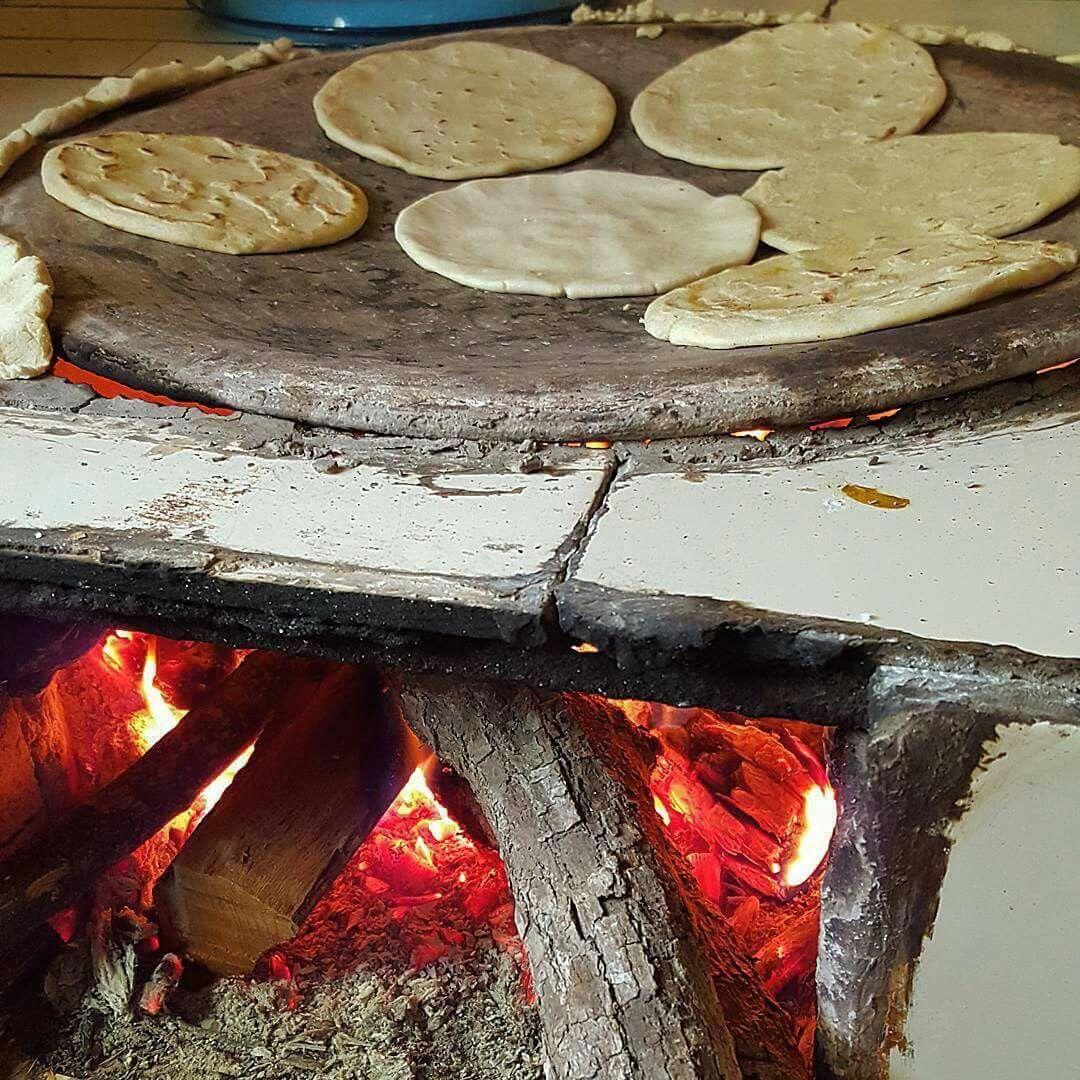 Tortillas En Comal De Le A Guatemala Mi Pa S  # Muebles De Cocina Neftali