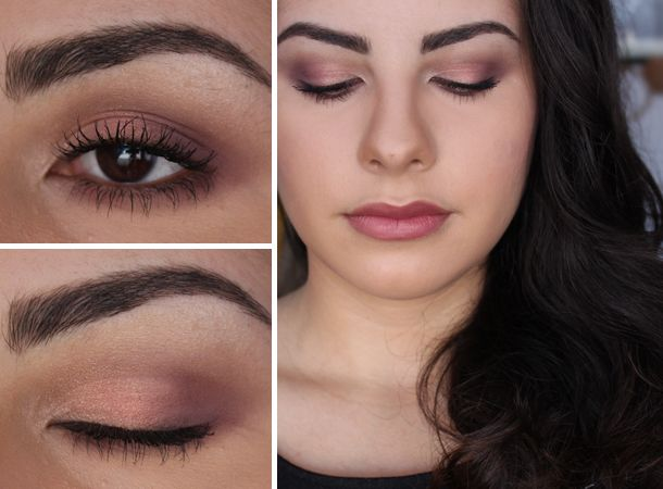Mary Kay Holiday Romance Makeup Look And Giveaway