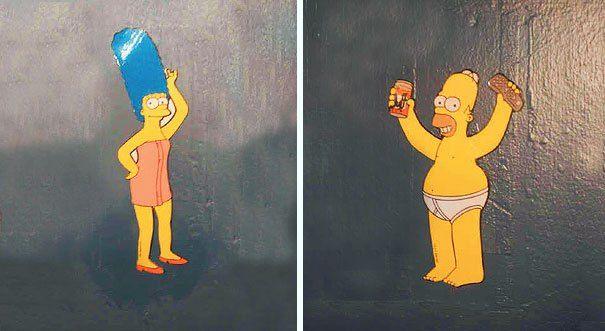 Pin de Yeray Glez en Señales aseos (con imágenes ...
