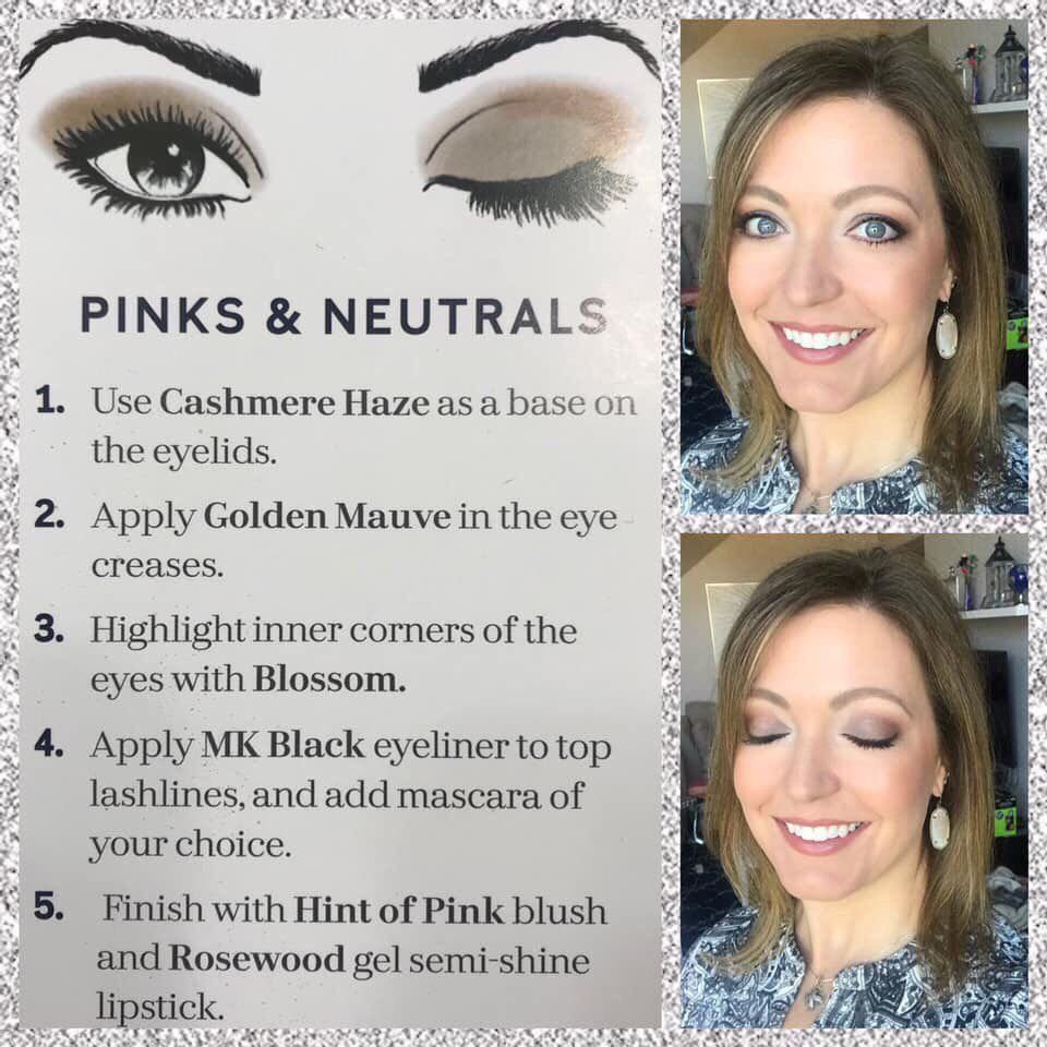 Pin on eye makeup For Blondes