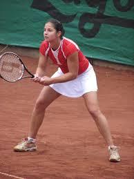 Jelena Kostanić - Kroatien