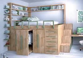 Risultati immagini per camere a soppalco per ragazzi | Beds ...