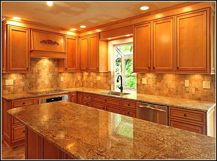 Pin by Chris Jackson on DIY | Maple kitchen cabinets, Best ...