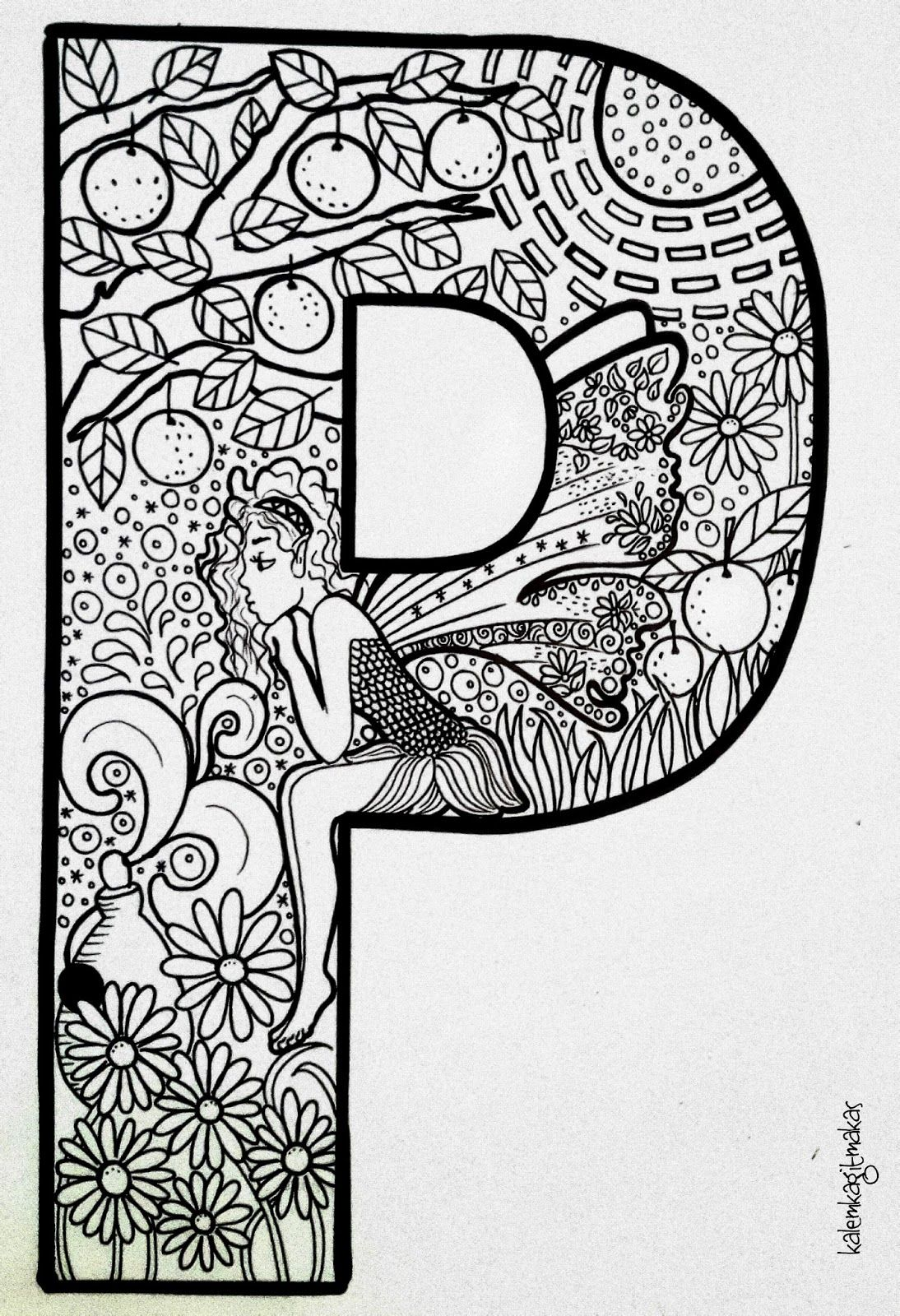 Boyama Sayfası 1sınıf Okuma Yazma Pinterest Coloring Pages