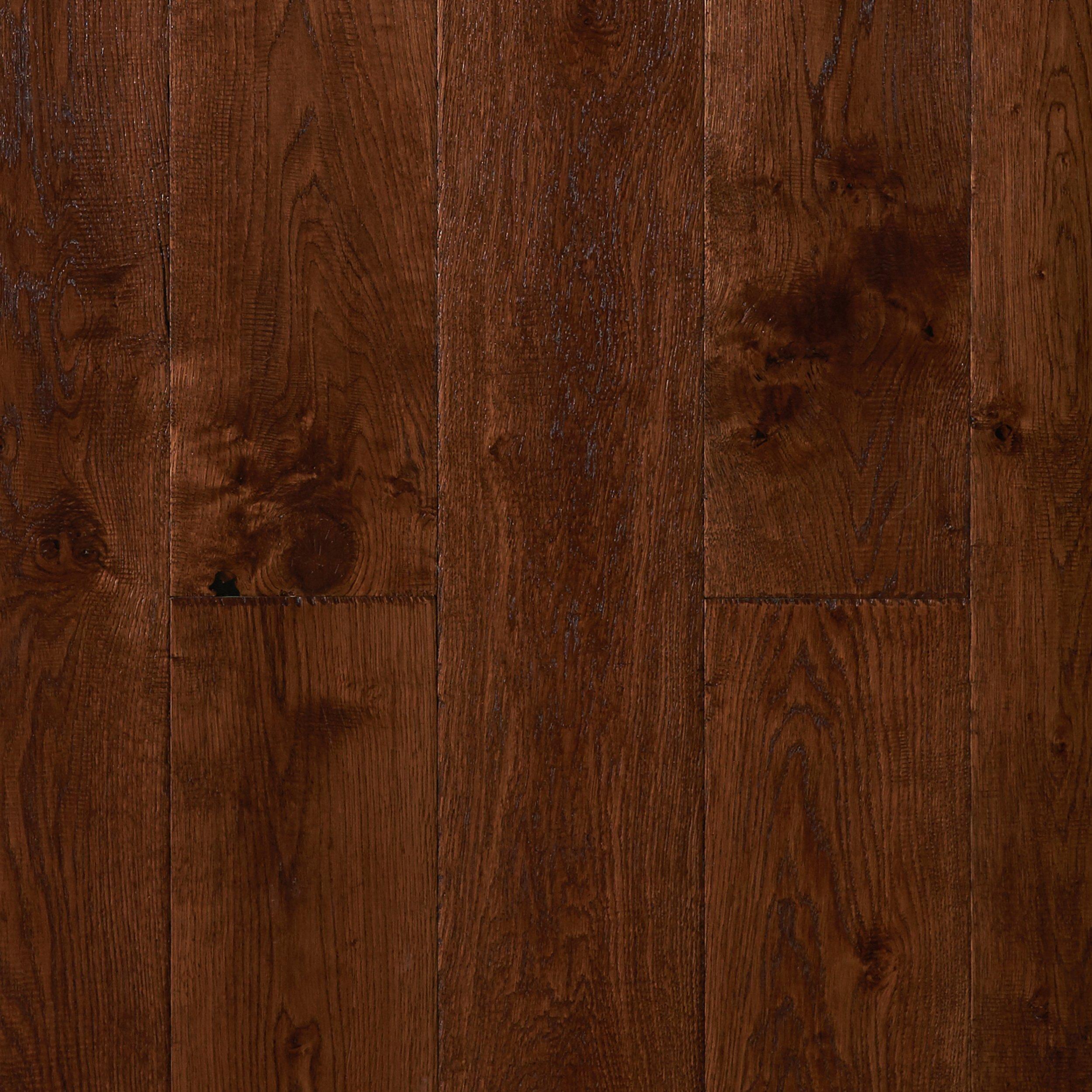 Lifescapes Amalfi Oak Hand Scraped Engineered Hardwood 1 2 Inch X 7 1 2 Inch Brown Floor Decor In 2020 Types Of Wood Flooring Engineered Hardwood Installing Hardwood Floors