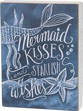 Kinda Pissed about Not Being Mermaid Sign #mermaidsign