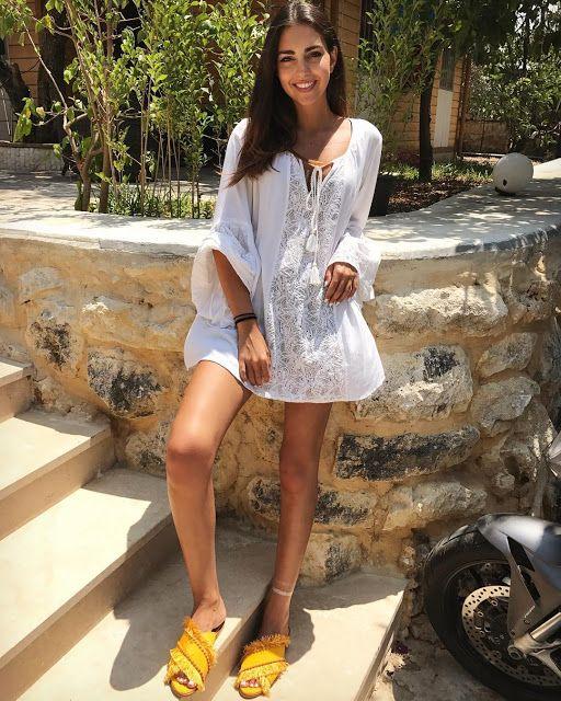 فاليري ابو شقرا ويكيبيديا السيرة الذاتية الجسم الحجم الطول الوزن حساباتها على الفيس بوك انستقرام تويتر سناب شات Outfits Fashion Summer Outfits