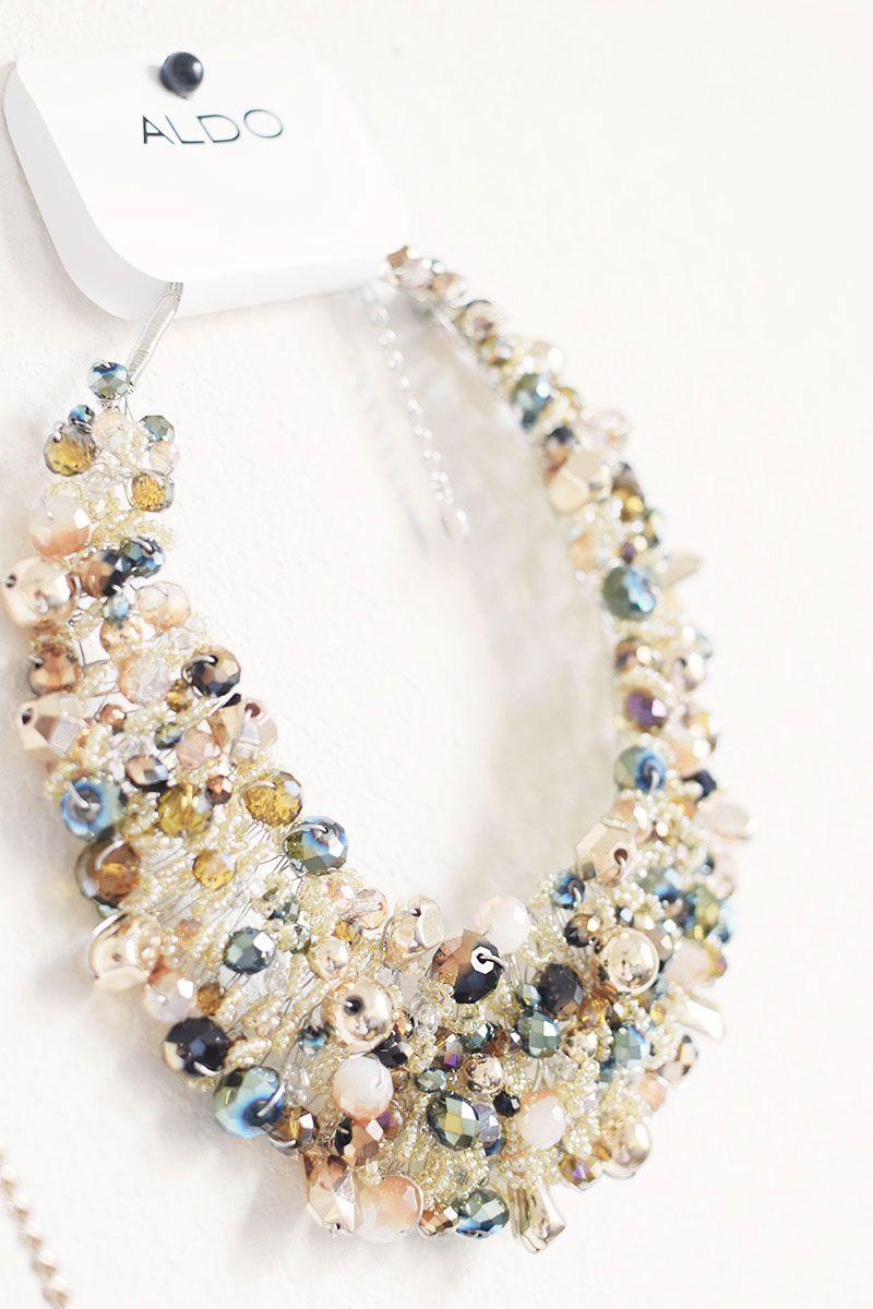 11e65bca4 Haul | CURATED | on ventifashion.com | Aldo jewelry, Jewelry, Aldo