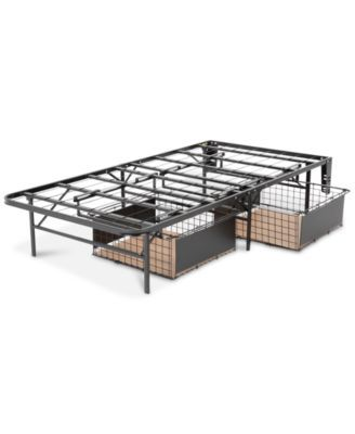 Leggett And Platt Twin Xl Atlas Metal Bed Base With