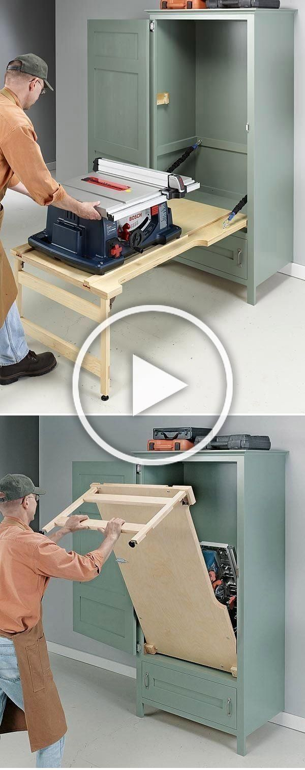 See New Garage Storage Ideas CLICK THE PIC for Lots of Garage Storage Ideas