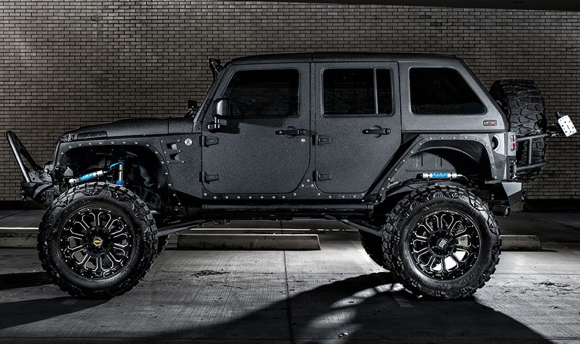 Targa Fastback Top | Jeeps, Products and Discount wheels
