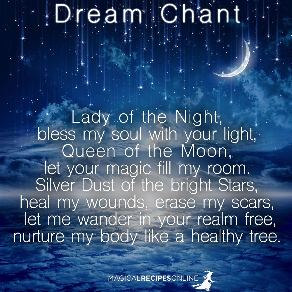Dream Magic Access the Dream World, become a DreamWalker How to ...