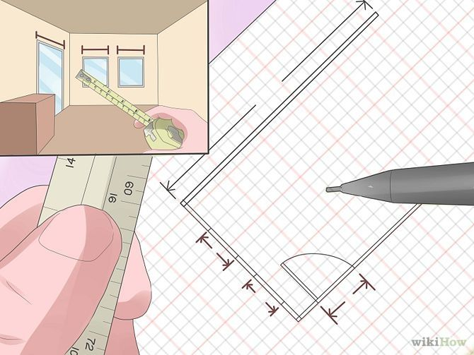 How To Draw A Floor Plan To Scale Drawing House Plans Floor Plan Layout Floor Plans