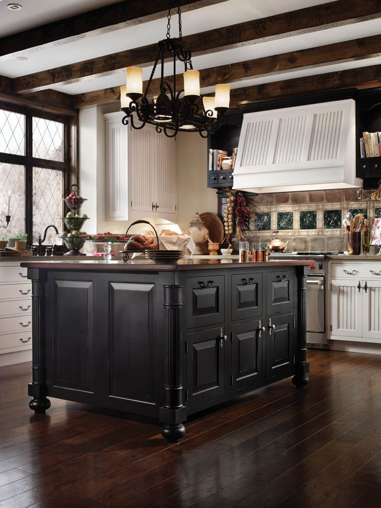 30 Best Traditional Kitchen Design Ideas