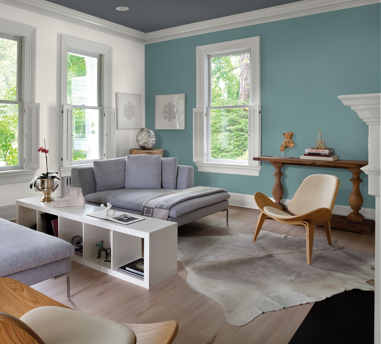 Les 25 meilleures id es de la cat gorie peinture sico sur - Trending paint colors for living rooms 2016 ...