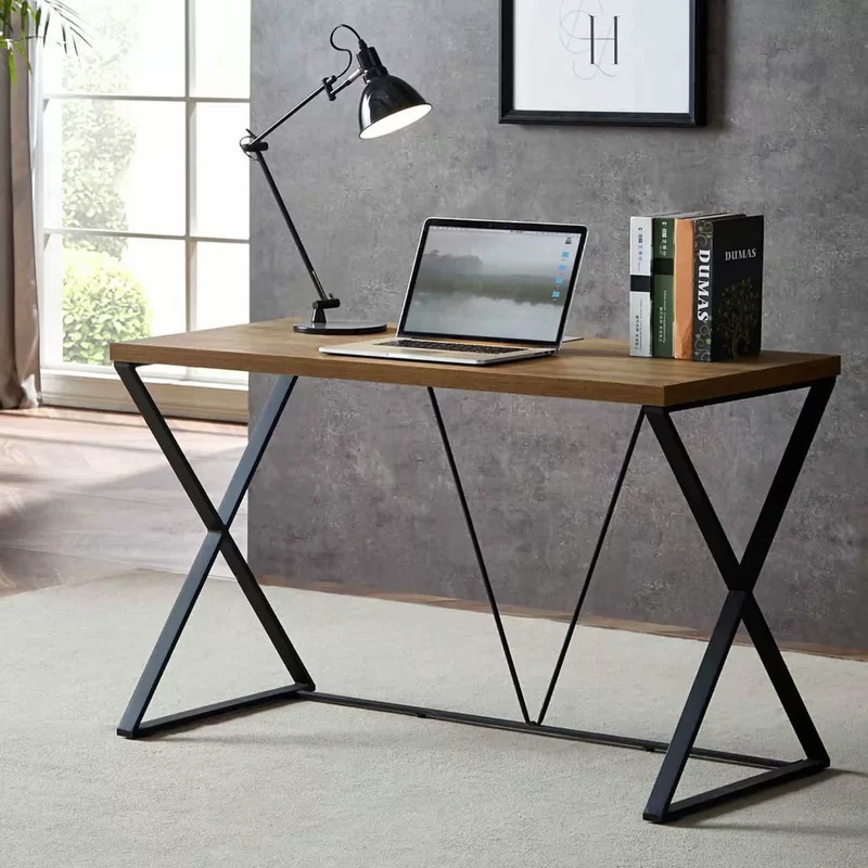 Pin By Pak Tile Clay Roof Tiles Tuf On Umer In 2020 Rustic Computer Desk Modern Wood Desk Computer Desk