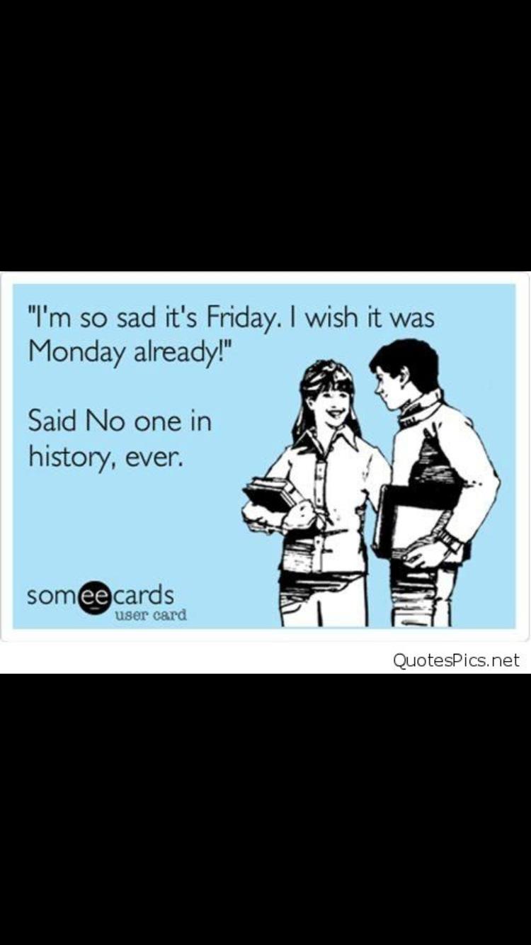 Thank God Friday Meme