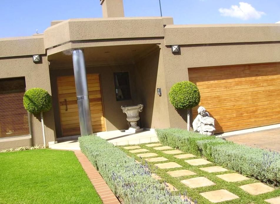 Beautiful Homes In Soweto South Africa - Roni The Travel ...