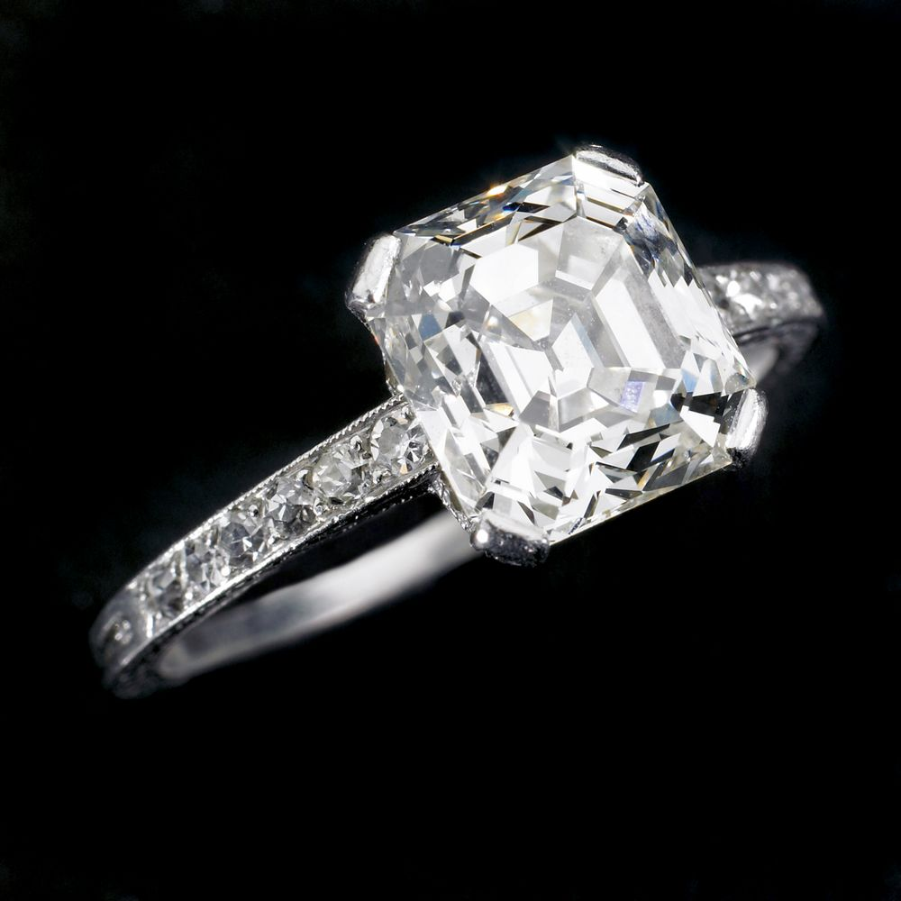 carat j radiant cut hrd diamond en