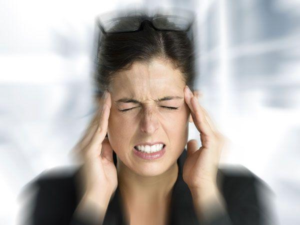 Migraine with Aura
