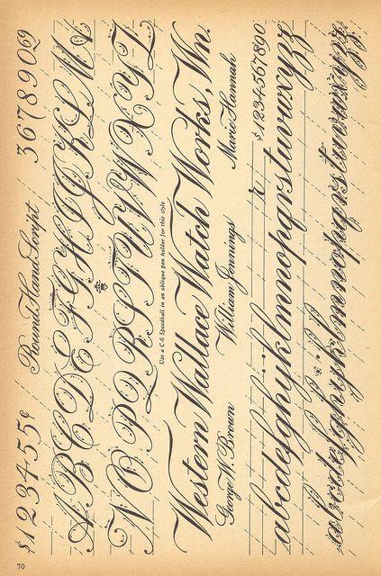 Pin Von Andrea Fehringer Auf Schrift Kalligraphie Schrift