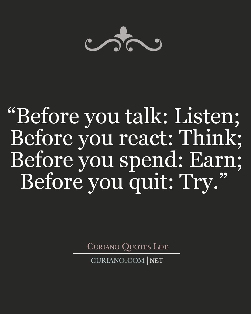 Quotes About Life Lessons And Moving On This Blog Curiano Quotes Life Shows Quotes Best Life Quote