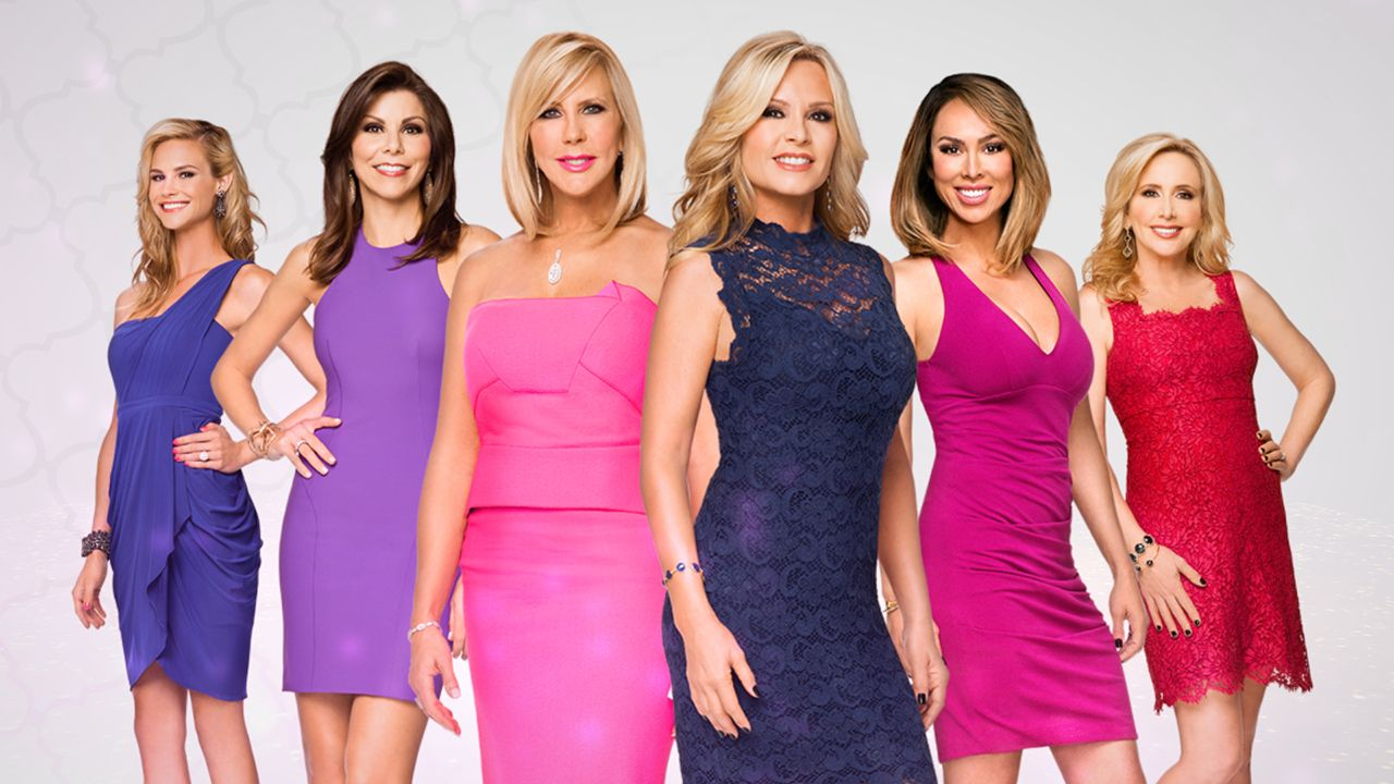 Explosive Drama At The Real Housewives Of Orange County Reunion ...