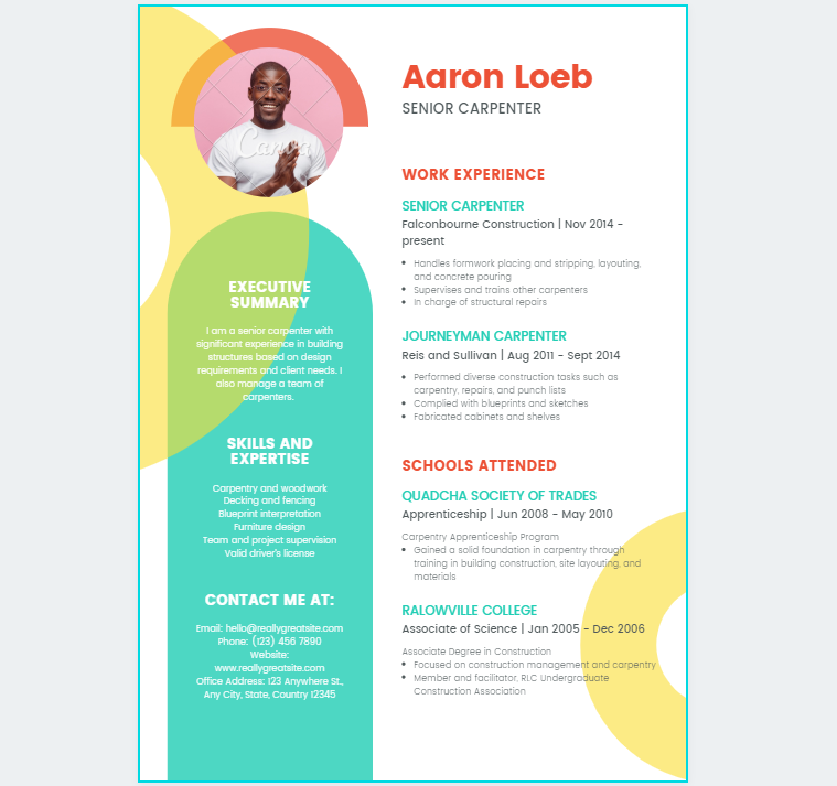 What Your Resume Should Look Like in 2020 Resume