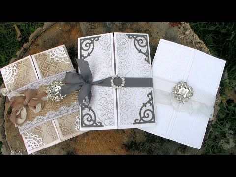 Diy wedding invitations beginner friendly helpful tips diy wedding invitations beginner friendly helpful tips youtube solutioingenieria Gallery