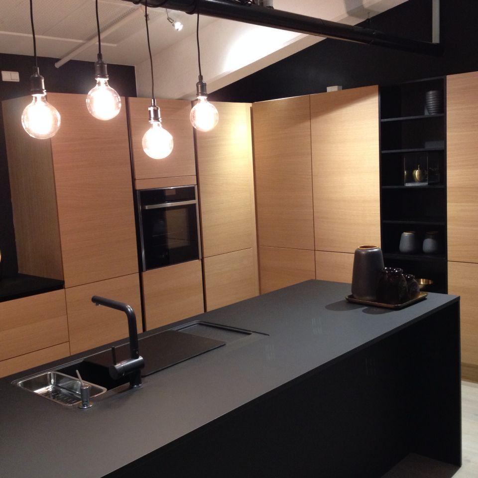 Interiors · HTH Kitchen. HTH DK/Glostrup