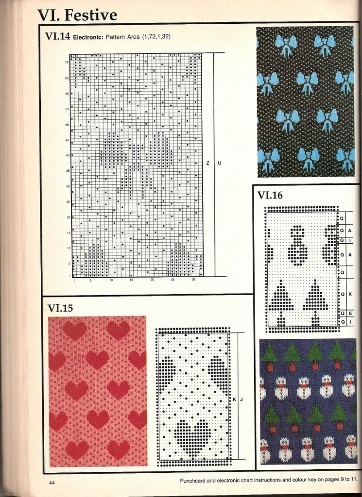 scan0043.jpg | Moda-Punto-Tricot-patrones | Pinterest | Croché ...
